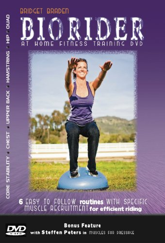 The Biorider At Home Fitness Training DVD