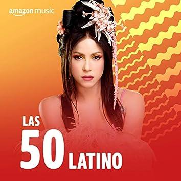 Las 50 Latino