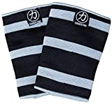 Strength Shop Triple PLY Odin Knee Sleeves (X-Large) - Powerlifting Weightlifting Bodybuilding Pioneer inzer Mark Bell Titan Strong SBD rehband
