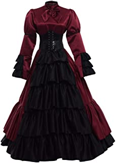 Best victorian woman costume Reviews