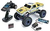 Carson 500404067 - 1:10 X-Crawlee XL Modellbau, 100% RTR, 2,4 GHz