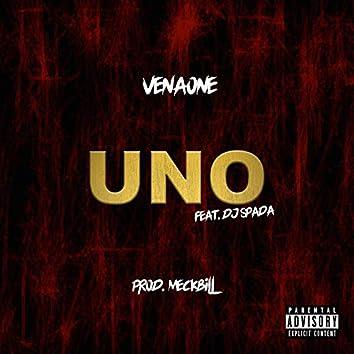 Uno (feat. Dj Spada)