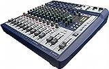soundcraft Signature 12–Mesa de mezclas
