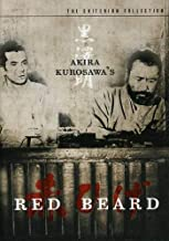 Best red beard movie Reviews