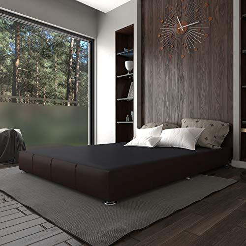 cama queen de la marca Dormez zzz