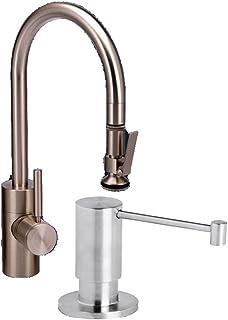 Amazon.com: Plumbing Overstock - Kitchen Faucets / Kitchen ...