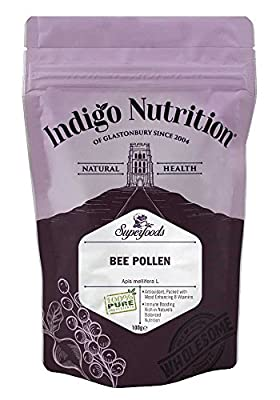 Indigo Herbs Bee Pollen (Spanish) 100g