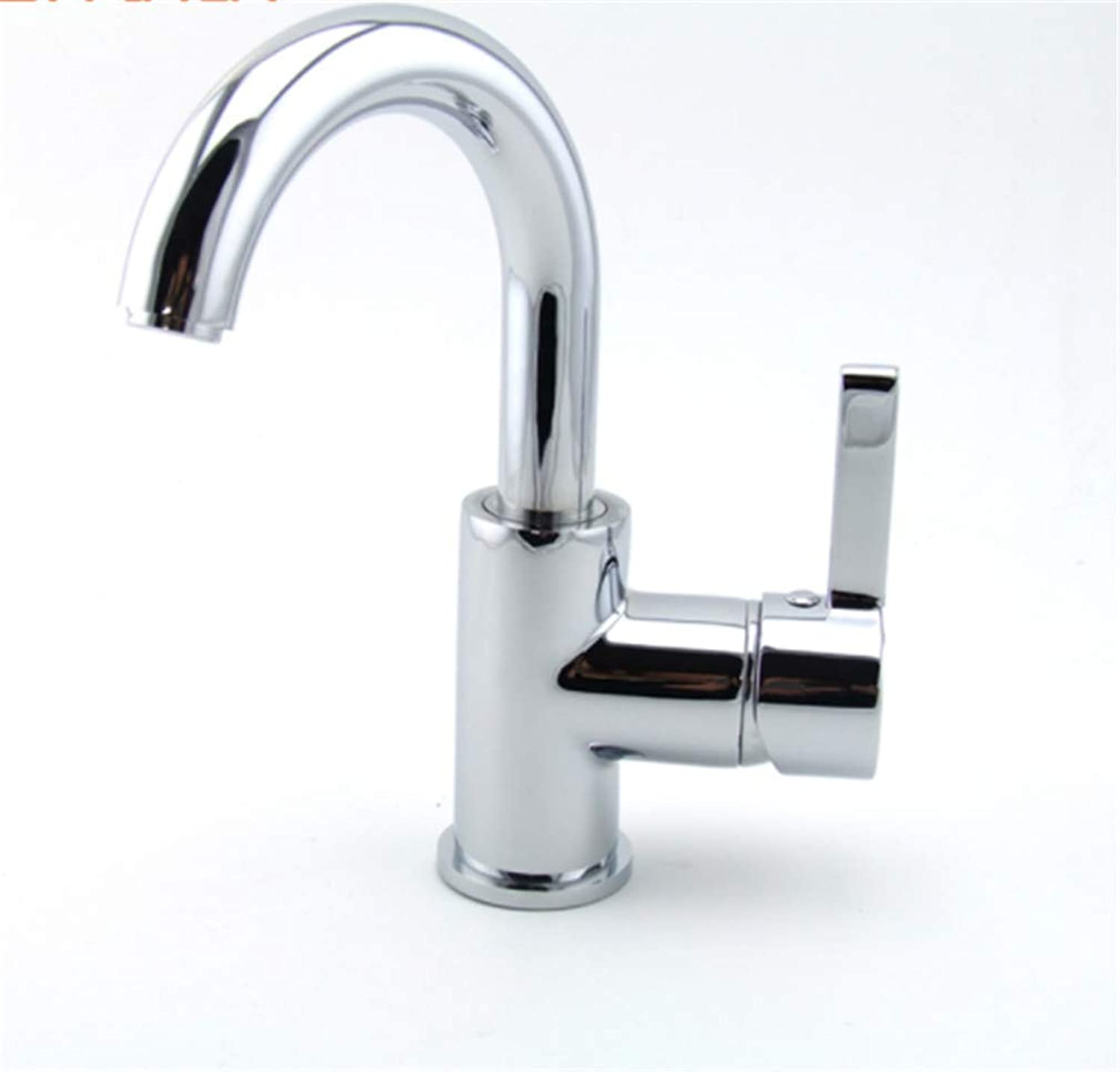 Taps Kitchen Basin Mixer Pull Out Mixercontemporary Brass Chromed Single Handle Single Hole Bathroom Tap Mixer