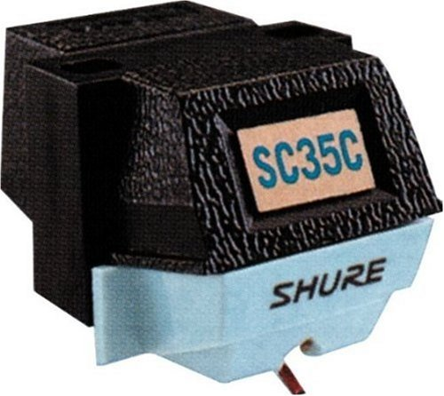 Shure SC35C All-Purpose DJ Phono Cartridge