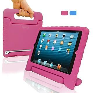 "KHOMO KHO2193 Funda para Tablet 24,6 cm (9.7"") Rosa - Fundas para Tablets (Funda, Apple, iPad 2 / iPad 3 / iPad 4, 24,6 cm (9.7""), Rosa) (B00CS7UILO)   Amazon price tracker / tracking, Amazon price history charts, Amazon price watches, Amazon price drop alerts"