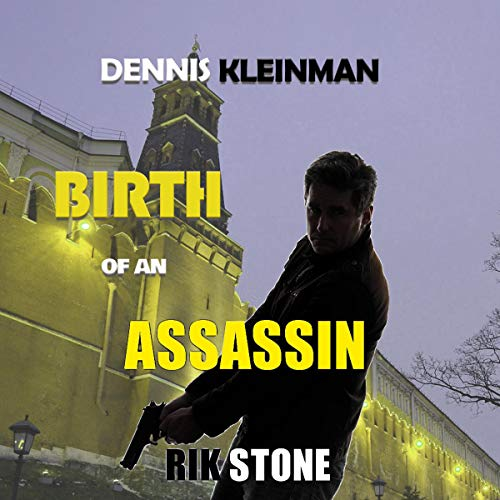 Birth of an Assassin Titelbild