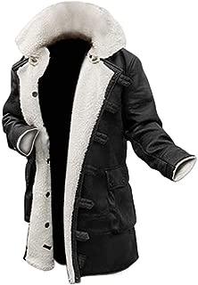 bane jacket black