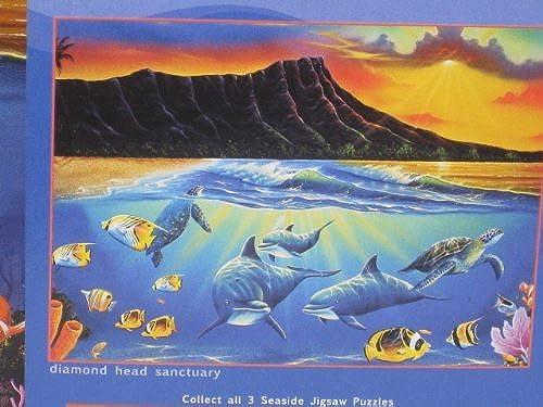 precios al por mayor Art of of of Lassen Jigsaw Puzzle Whale Star 550 Piece by Lassen  varios tamaños
