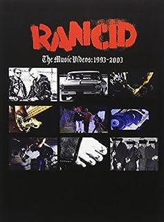 Rancid: The Music Videos 1993-2003 by Rancid