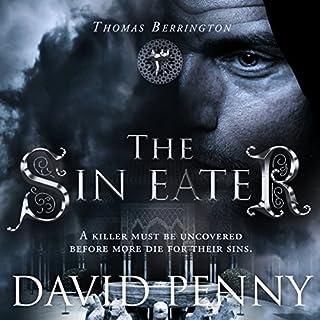 The Sin Eater cover art