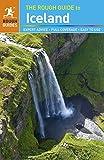 Iceland - 6th Edición Rough Guide (Rough Guides) [Idioma Inglés]
