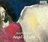 Rautavaara: Symphony No. 7 - Angel of Light / Annunciations for Organ, Brass & Winds (1996-05-21)