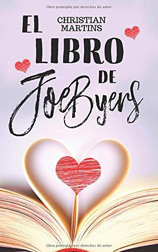 El libro de Joe Byers