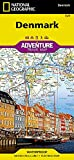 Denmark (National Geographic Adventure Map (3329))