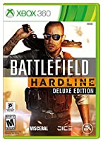 Battlefield Hardline Deluxe Edition [並行輸入品]