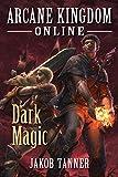 Arcane Kingdom Online: Dark Magic (A LitRPG Adventure, Book 2) (English Edition)