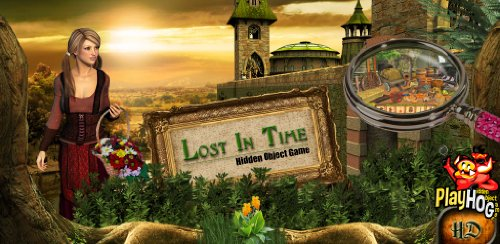 Lost in Time - Hidden Object Game (Mac) [Download]