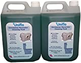 Uniflo Unicleanse <span class='highlight'>Macerator</span> <span class='highlight'>pump</span>,Toilet De-scaler Cleaner 10Lts.