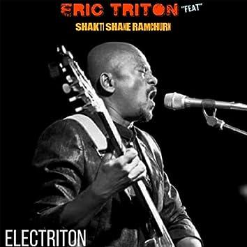 Electriton (feat. Shakti Shane Ramchurn)