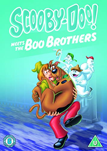 Scooby Doo-Meets Boo Brothers [UK Import]