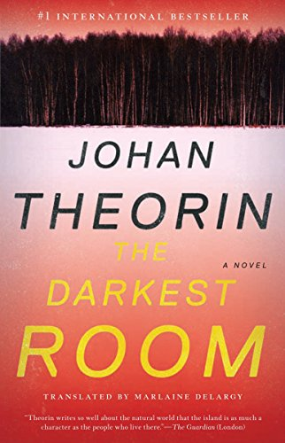 The Darkest Room: A Novel (The Oland Quartet)の詳細を見る