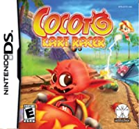 Cocoto Kart Racing (輸入版)