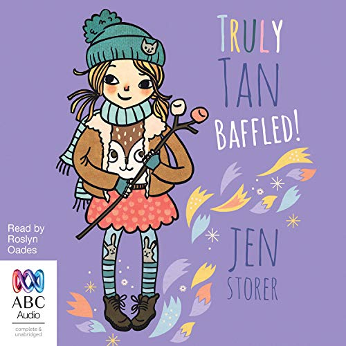 Baffled! audiobook cover art