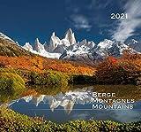 Berge 2022: Stille Schönheiten