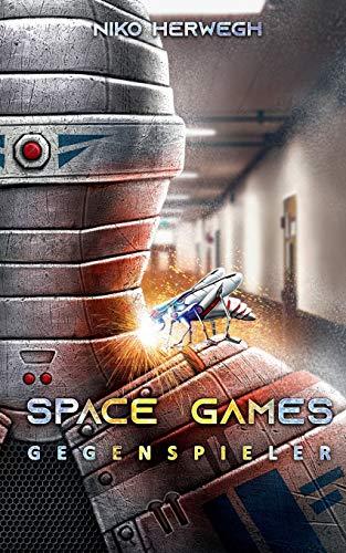 Space Games - Gegenspieler: Band 2