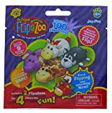 Flipazoo 2 Pack Blind Bag with Over 100 to Collect