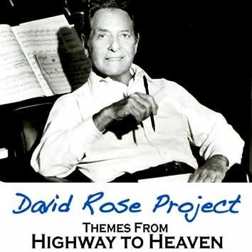 Highway to Heaven - EP