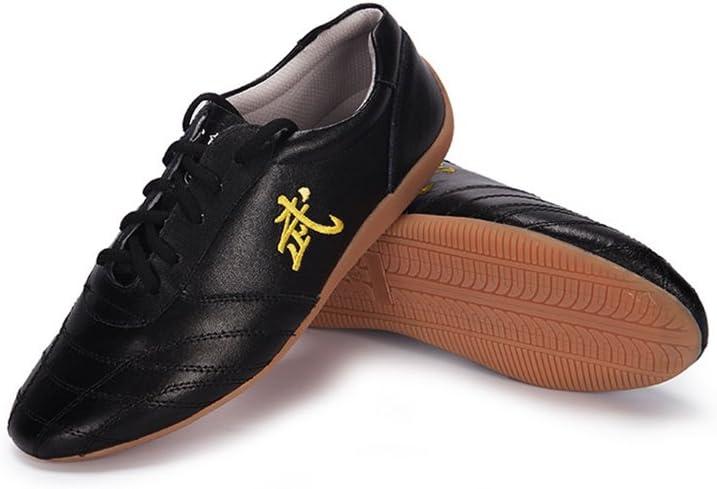 Men Adults Chinese Tai-Chi Wu Shu for Style Jacksonville Mall Fu Shoes Kung Basic Elegant