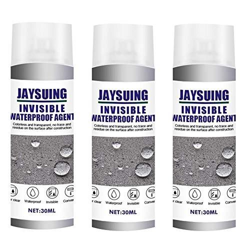 Super Strong Bonding Spray Adhesive Sealant Wasserdichtes Leckschutzmittel - 30 ml für Badezimmerfliesen Wasserdichte Beschichtung Außenwanddachdach