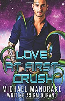 Love at First Crush  A Gay Tentacle Romance