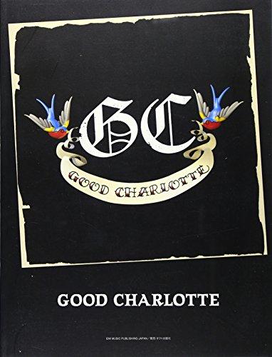 バンドスコア グッドシャーロット/GOOD CHARLOTTE