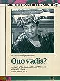 Quo Vadis? (1985) (3 Dvd) [Italia]