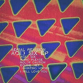 Acid Six EP
