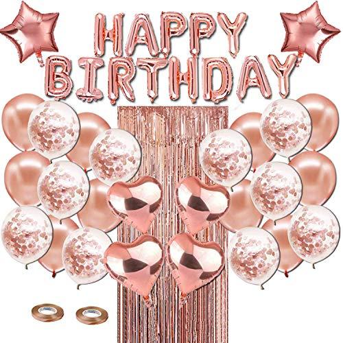 Cintas 40 Cumpleaños  marca Sophie's Casa de la felicidad