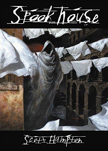 Spookhouse Volume 1 (v. 1)