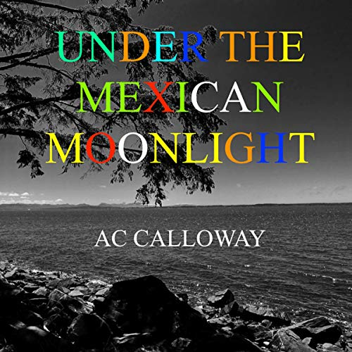 Under the Mexican Moonlight Audiobook By A.C. Calloway cover art