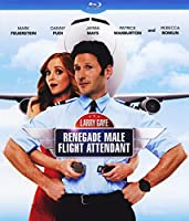 Larry Gaye: Renegade Male Attendant [Blu-ray]