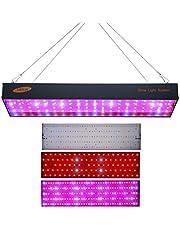 مصباح LED نمو 1000 وات من مينستياي مزود بلوحة LED لنمو المياه للدفيئة الزراعية في الأماكن المغلقة ونبات زهرة نباتية