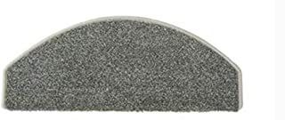 JIAJUAN Stair Carpet Treads Solid Color Wear Resistant Thicken Indoor Self Adhesive Rugs Mats, 14mm, 4 Styles, 4 Sizes (Co...