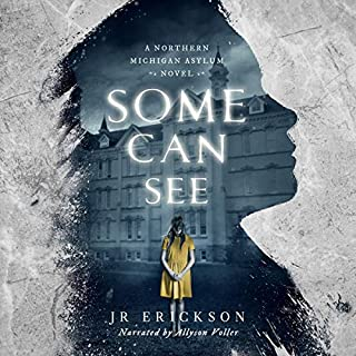 Some Can See audiobook cover art