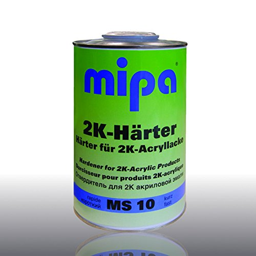 Mipa–2K MS Härter MS10kurz, 1Ltr.